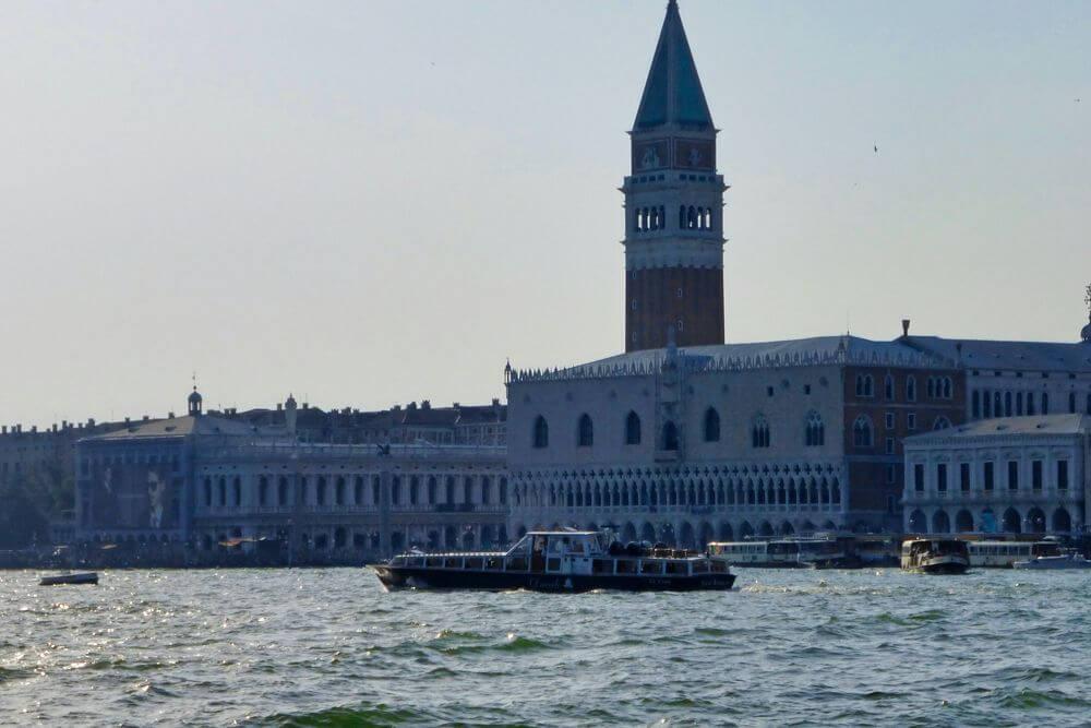 Atracciones de Venecia