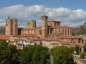 Guía de turismo de Sigüenza, una de las localidades con más encanto de Guadalajara