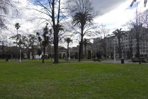 Parque de Doña Casilda o Parque Casilda Iturrizar, atracciones de Bilbao