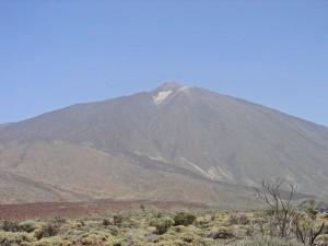 Parque Nacional del Teide - qué ver, curiosidades, flora y fauna