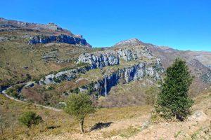 Parque Natural Collados del Asón, una de las maravillas naturales de Cantabria