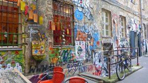 Guía para visitar el Barrio Judío de Berlín