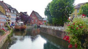Qué ver en Colmar, una de las ciudades más bonitas de Francia