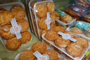 Perrunillas, uno de los dulces típicos de Cáceres