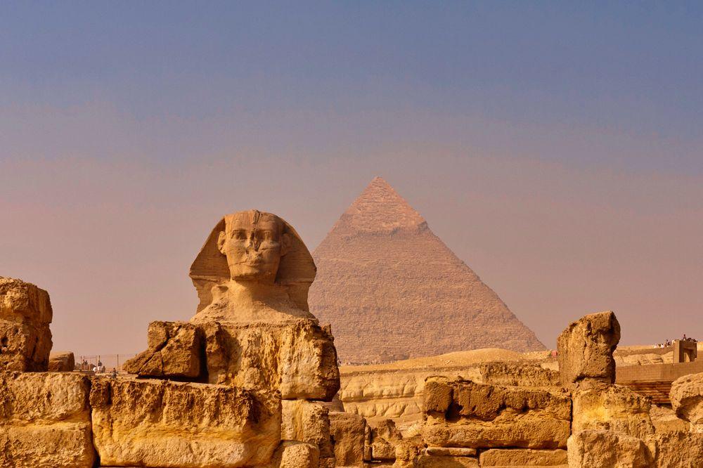 Atracciones de El Cairo