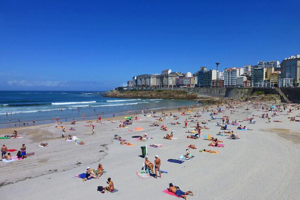 Guía con todo lo que hay que ver y hacer en La Coruña