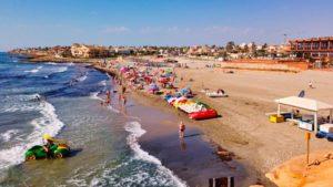 Mejores playas de Alicante - Orihuela Costa