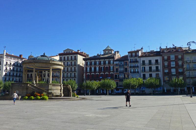 Qué ver y hacer en Pamplona