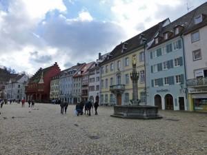 Qué ver en Friburgo de Brisgovia, una de las ciudades más bonitas de Alemania