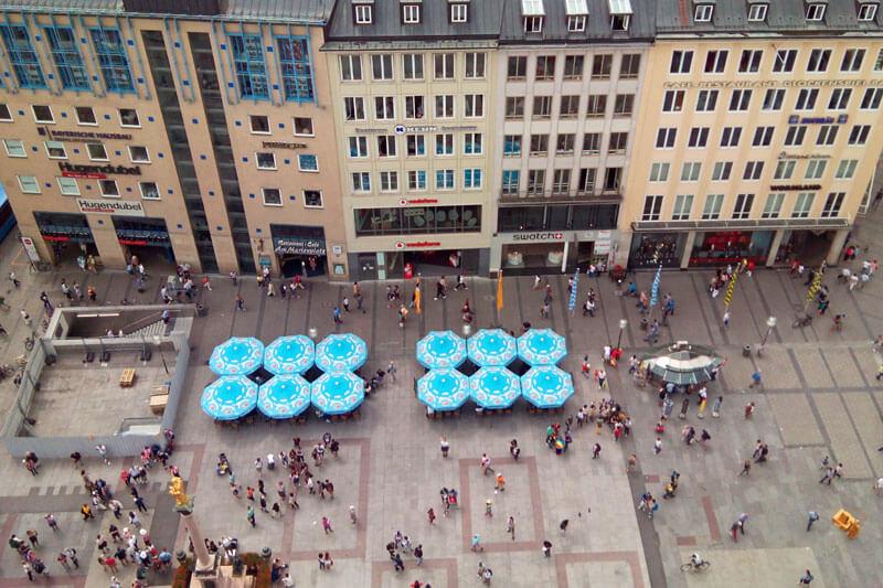 Tarjeta turística de Múnich, München CityTourCard