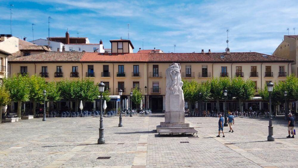 Guía de turismo completa para visitar Palencia