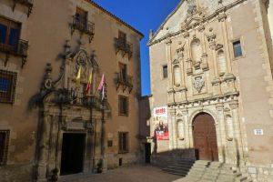 Seminario Conciliar de San Julián y Convento de la Merced