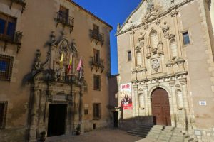 Seminario Conciliar de San Julián e Iglesia de la Merced