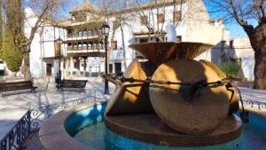 Qué ver en Tembleque, uno de los pueblos más bonitos de Toledo