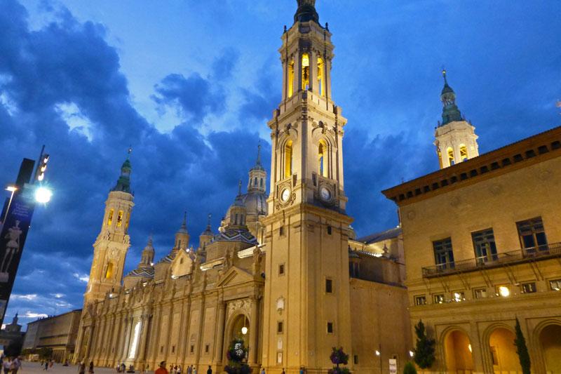 Qué ver y hacer en Zaragoza