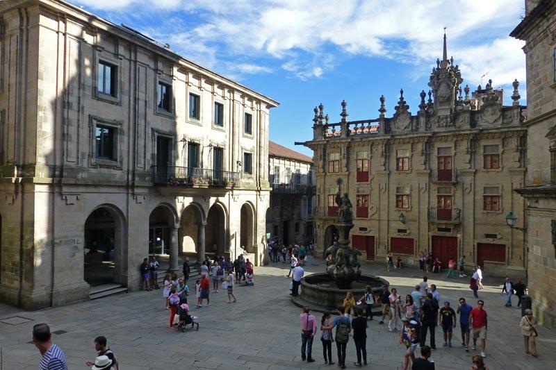 Museos de Santiago