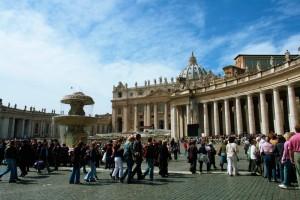 Plaza y Basílica de San Pedro en el Vaticano, qué ver y hacer en Roma