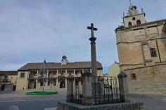 Guía turística con información para visitar todo lo que hay que ver en Torrelaguna