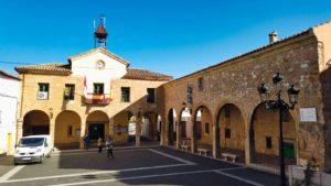 Ayuntamiento de Buendía y Cámara del Duque