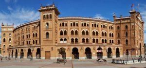 Plaza de Toros de las Ventas, la más grande de España