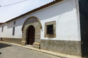 Pósito Municipal, uno de los edificios civiles más importantes de Belalcázar