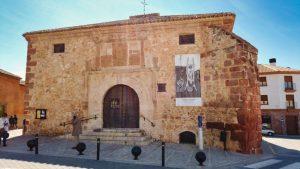 Pósito Real de Campo de Criptana