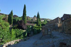Patones de Arriba, uno de los pueblos con más encanto de la Comunidad de Madrid