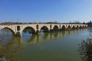 Puente de Piedra, uno de los símbolos de Zamora