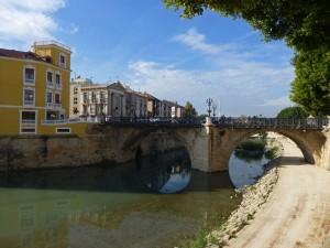 Puente de los Peligros, puentes de Murcia
