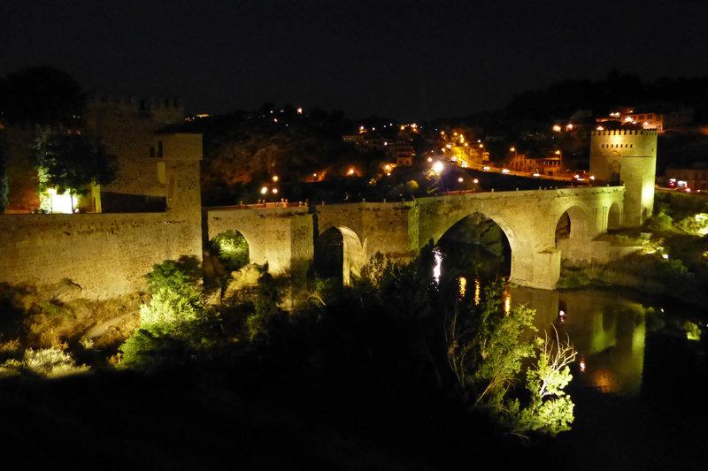 Puentes de Toledo
