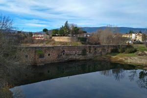 Puente Viejo o Puente del Arrabal de Buitrago del Lozoya