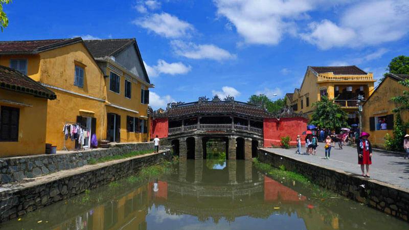 Guía de turismo completa para visitar Hoi, An, Vietnam, qué ver y hacer, historia, fiestas, gastronomía y cómo llegar