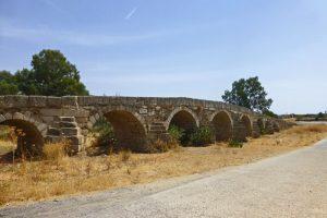 Puente Romano de San Pedro en Belalcázar