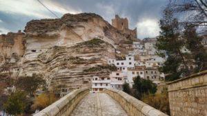 Qué ver en Alcalá del Júcar, uno de los pueblos más bonitos de España