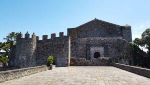 Puerta de Asturias o Puerta del Peregrino