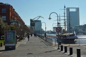 Puerto Madero, el barrio más moderno y exclusico de Buenos Aires
