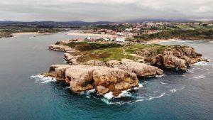 Qué ver en Suances, descubre algunas de las mejores playas de Cantabria