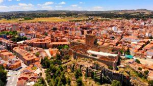 Qué ver en Almansa, una de las ciudades más bonitas de Albacete