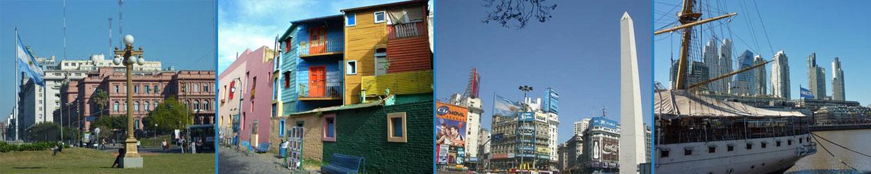Guía de turismo completa para visitar Buenos Aires, Argentina