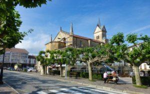 Qué ver en Espinosa de los Monteros, uno de los conjuntos monumentales más importantes de Burgos
