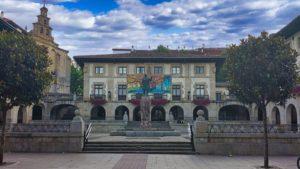 Qué ver en Guernica, una de las ciudades con más historia de Vizcaya