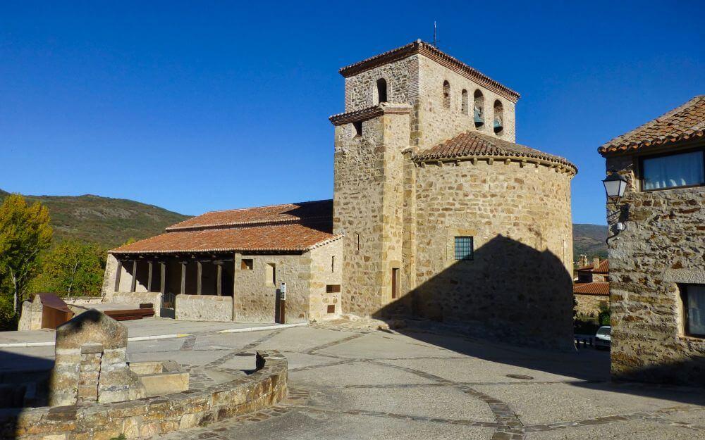 Qué ver en Prádena del Rincón, uno de los pueblos de la Sierra del Rincón