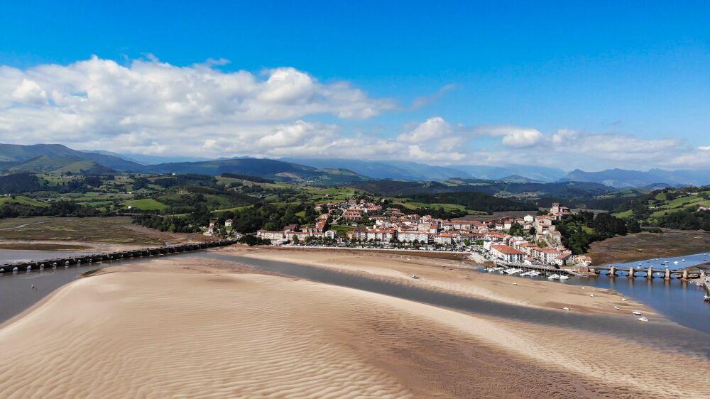 Qué ver en San Vicente de la Barquera, uno d elos pueblos más bonitos de Cantabria