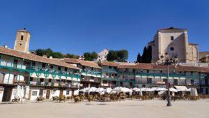 Qué ver en Chinchón, uno de los pueblos más bonitos de España