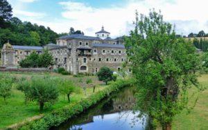 Qué ver en Samos, uno de los pueblos más bonitos de Lugo