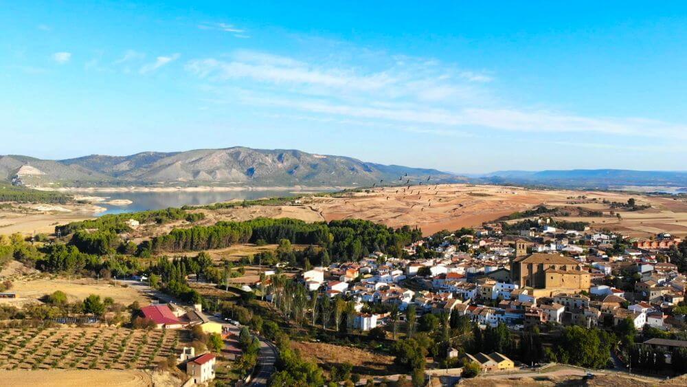 Qué ver en Buendía, uno de los pueblos más bonitos de Cuenca