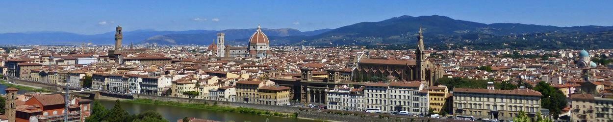 Guía de turismo con todo lo que hay que ver, hacer y visitar en Florencia