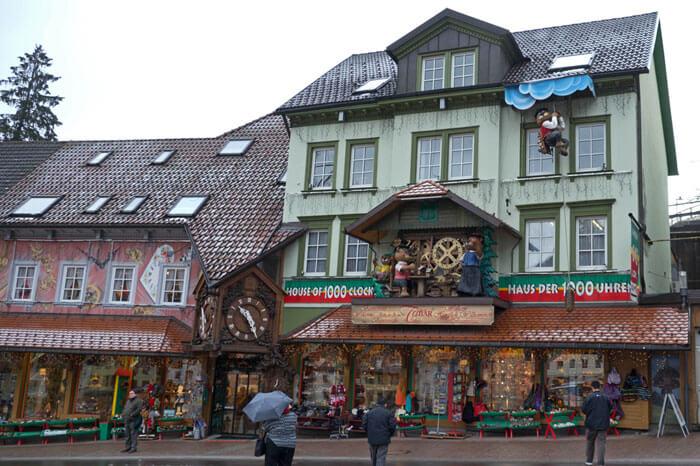 Atracciones de Stuttgart