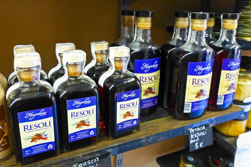 Comprar en Cuenca, recuerdos, productos típicos y souvenirs