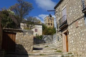 Qué ver en Sepúlveda, uno de los pueblos más bonitos de España